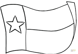 Texas Coloring Page Amazing Flag Coloring Page With Additional Flag Color Page