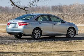 2015 toyota corolla mpg 2015 toyota camry mpg vs the competition motor trend