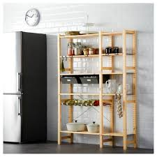 Bakers Racks With Drawers Pantry Ikea