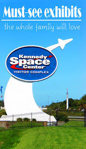 Florida travel bound images Don 39 t miss these must see kennedy space center exhibits jpg