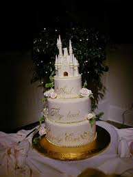 cinderella wedding cakes disney castle cake another version of