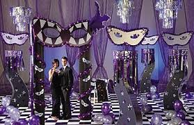 Under The Sea Decorations For Prom Masquerade Theme Prom Prom Ideas U0026 Event Ideas Decorations