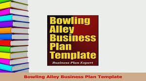 business plan template for a sports bar