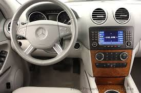 2007 mercedes suv 2007 used mercedes m class ml350 4matic awd suv at