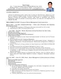 brilliant ideas of resume for senior accountant in india resume