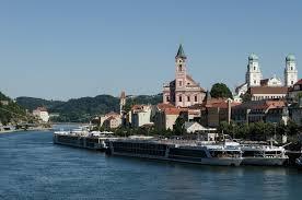 viking lofn grand european tour days 9 10 passau river cruise advisor