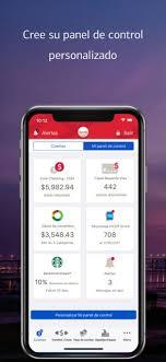 bank of america mobile banking en app store