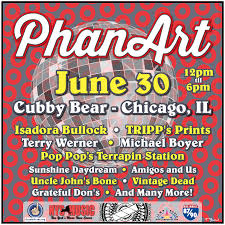 phanart music art community