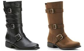 womens boots kohls kohl s black friday s boots deals as low as 16 99 reg