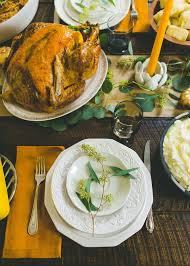here s how to buy thanksgiving dinner from aldi for 100