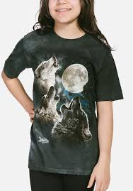 3 Wolf Moon Meme - three wolf moon t shirts the mountain
