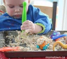 Toddler Sensory Table by Rainbow Paper Water Play Preschool And Toddler Sensory Bin
