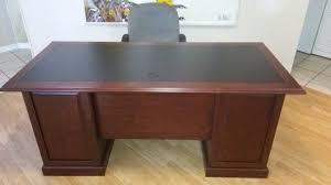 Office Depot Computer Desk Sauder Heritage Hill Computer Desk Furniture Assembly U0026 Fitness