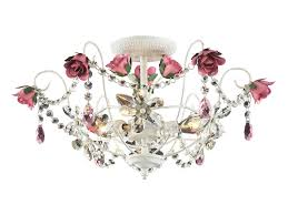 Cheap Dining Room Light Fixtures Lamp Create An Adorable Room For Your Little With Chandelier