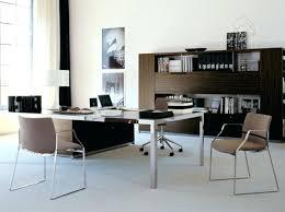 meubles bureau design mobilier de bureau contemporain bureau mobilier classique marron