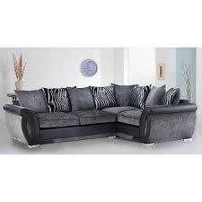 Cheap Sofa For Sale Uk Cheap Sofa Uk Malta Fabric Corner Sofa Range Black U0026 Grey
