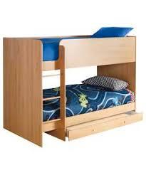 Beech Bunk Beds Bunk Beds Malibu Bunk Bed With Sprung Mattress