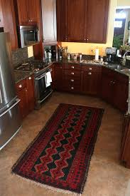 Kitchen Area Rug Kitchen Gallery Fair Trade Bunyaad Rugs