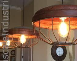 Farmhouse Island Lighting Pendant Lighting Etsy