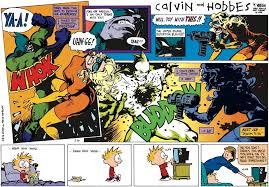 endless love for u201ccalvin u0026 hobbes u201d and my 17 favorite strips