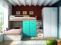 Bunk Beds Designs For Kids Rooms by 25 Cool Bed Ideas For Small Rooms Double Loft Beds Small