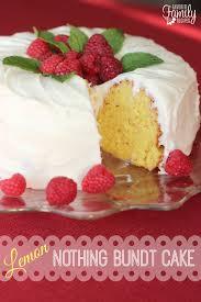 our version of nothing bundt cakes u0027 lemon cake mastercook