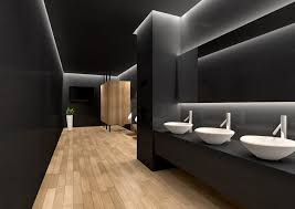 modern office bathroom exceptionnel wc design office design office toilet design photo