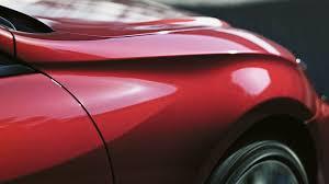 red lexus lexus rc sports coupé lexus uk