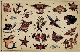 sailor jerry rum offers free sailor jerry tattoos the