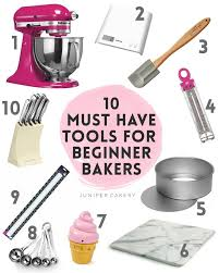 10 Must Ingredients For A by Best 25 Baking For Beginners Ideas On Cooking For