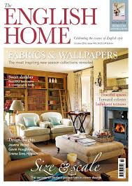 subscribe u0026 save up to 44 off the english home magazine