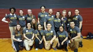 Wpunj Campus Map Athletic Training Program Photos William Paterson University