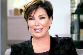 kris jenner hairstyles front and back kris jenner slams caitlyn jenner s book everything she says is