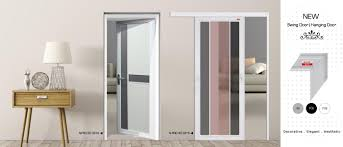 aluminum door bifold door door swing door folding door bathroom