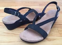 ugg womens shoes ebay ugg australia uggs womens sandals size 9 5 kenley black slingback