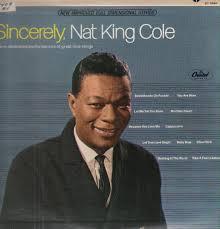 discographie de nat king cole universal