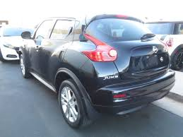 used 2015 nissan juke for 2014 used nissan juke 5dr wagon cvt s fwd at bmw north scottsdale