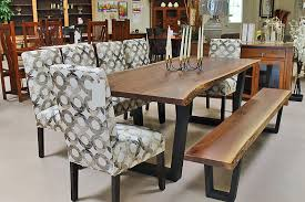 dining room dining room tables ottawa live edge furniture the