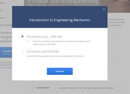 Coursera Courses On Resume A Guide On How To Sign Up For Coursera Courses For Free U2014 Class