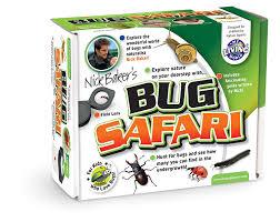 my living world bug safari interplay amazon co uk toys u0026 games