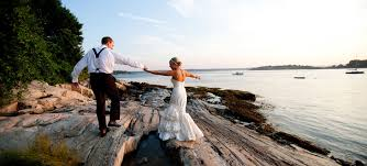 inexpensive wedding venues in maine destination weddings top 10 maine wedding venues