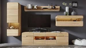 Wohnzimmerschrank Diy Wohnwand Massiv Eiche Alle Ideen Für Ihr Haus Design Und Möbel