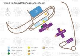 layout denah cafe kuala lumpur international airport world travel guide