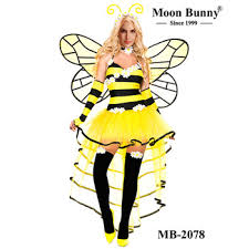 bumble bee and ladybug wing halloween costume deluxe queen