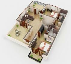 3d architectural floor plans 6 3d floor plans house design plan customized home plan 3d building