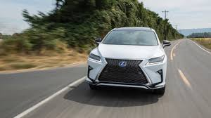 used lexus rx 350 in nigeria 2017 lexus rx 450h pricing for sale edmunds