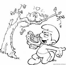 smurf coloring pages 156 best smurf coloring pages images on pinterest coloring pages