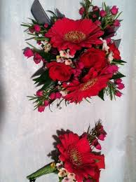 Red Prom Corsage The 25 Best Prom Corsage And Boutonniere Ideas On Pinterest