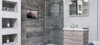 Elixir Bathrooms Lincoln Design Supply And Install Designer - Designer bathroom