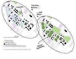 google s new campus architects ingels heatherwick s moon shot design googleplex20 1200